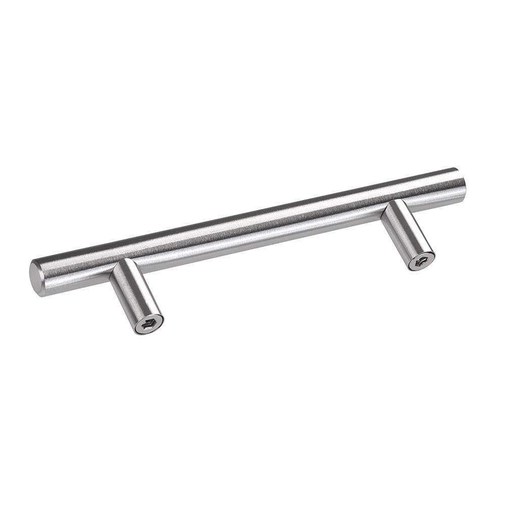 """6"""" inches - 10Pcs Stainless Steel Cabinet Bar Pull Handles"""