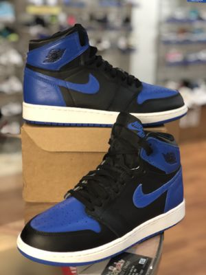 Royal 1s size 7 for Sale in Silver Spring, MD