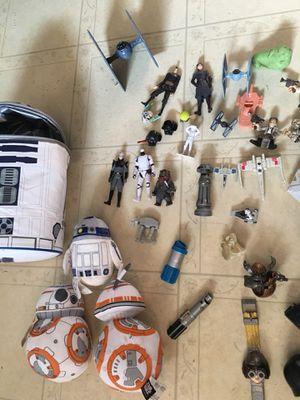 Star Wars stuff for Sale in Branford, CT