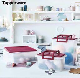 Tupperware varias especiales Thumbnail