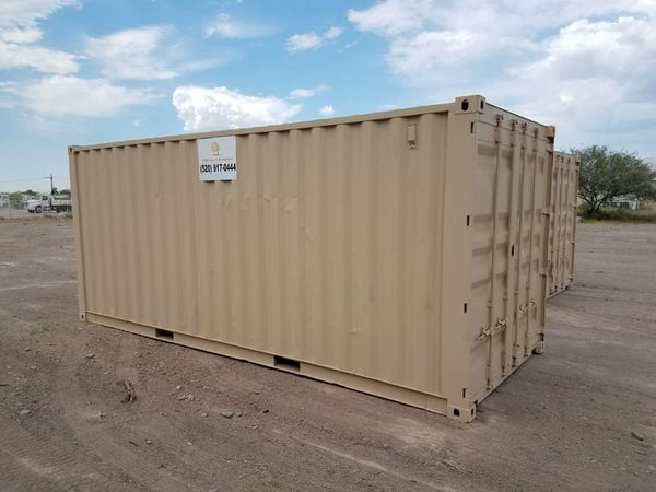 Mobile Storage Container for Sale in Tucson, AZ - OfferUp