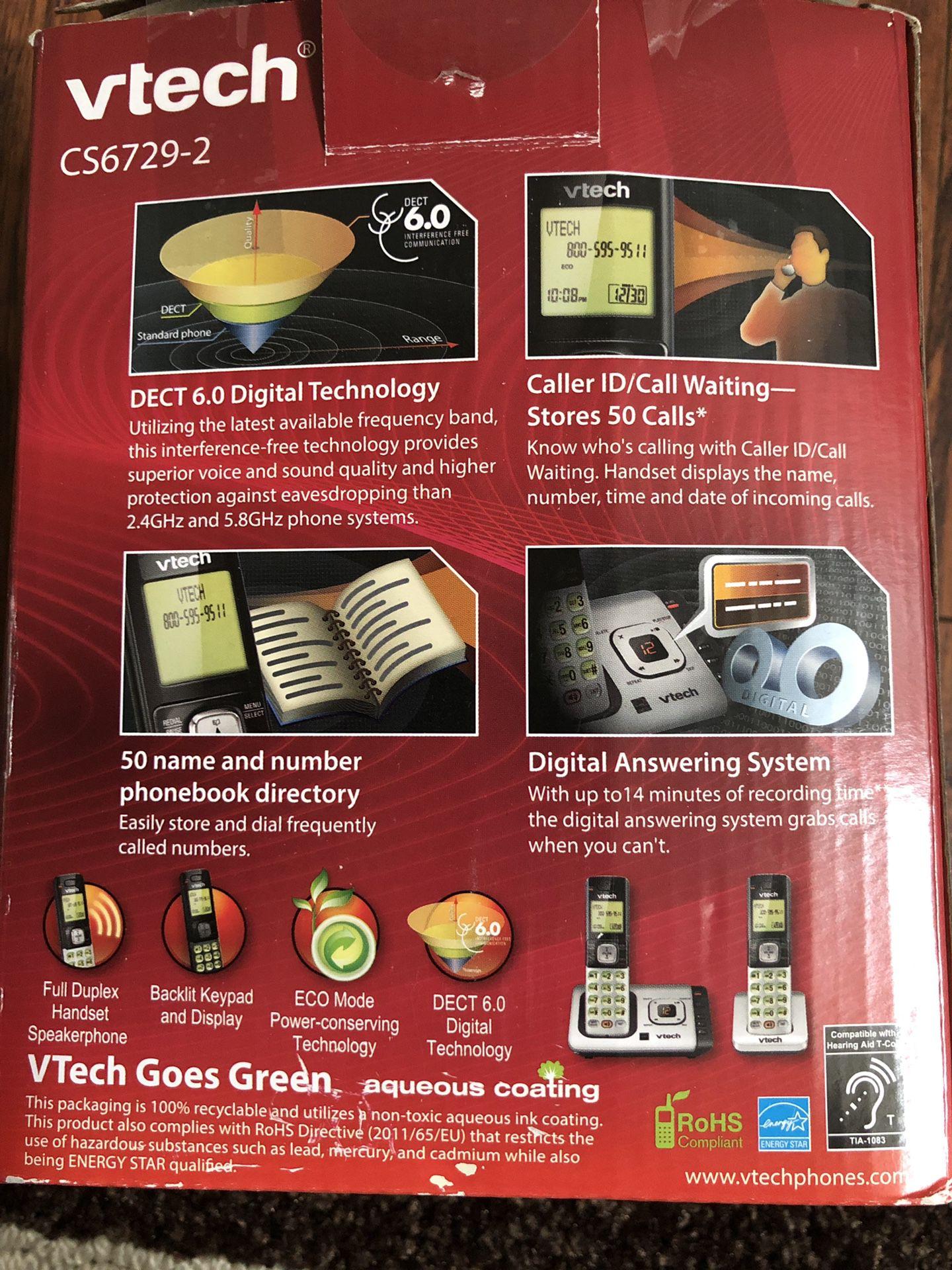 Vetch Wireless phone