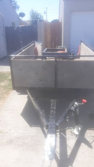 New and Used Trailers for Sale in Monterey, CA - OfferUp