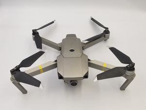 DJI MAVIC PRO *PLATINUM* FLY MORE COMBO PACK for Sale in Oxon Hill, MD
