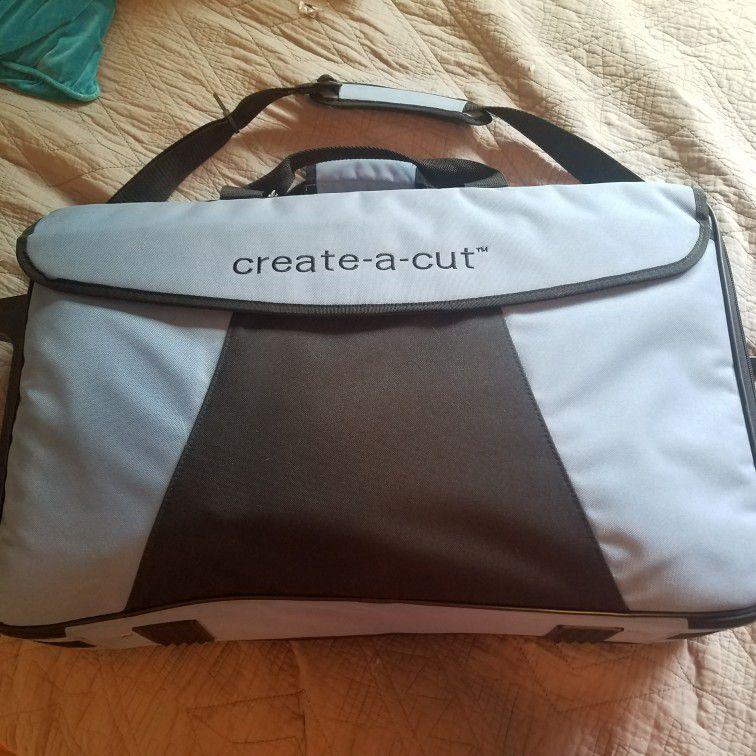 Craft Tote