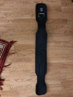 Gym belt for Sale in Austin, TX