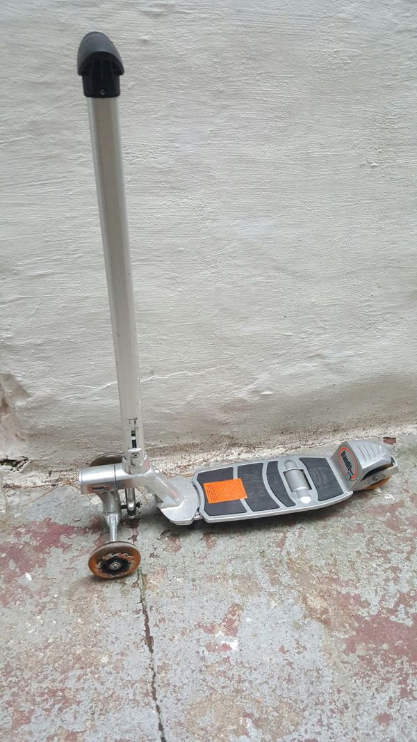 Bandit Board Aluminum Scooter for Sale in Brooklyn, NY - OfferUp