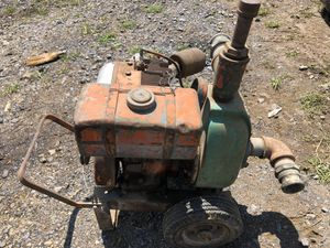 Water pump for Sale in Martinsburg, WV