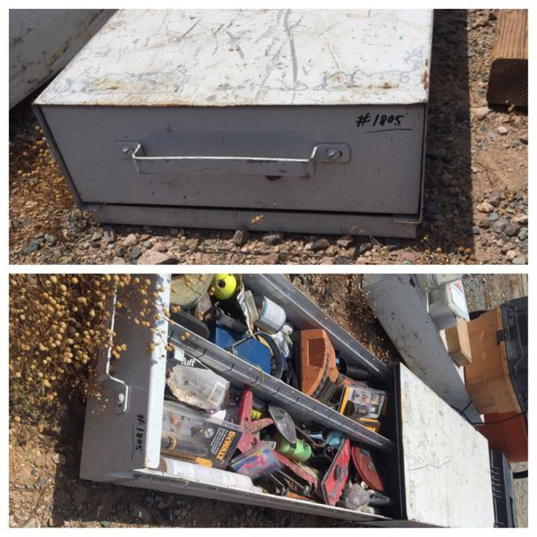 Pack rat tool boxes for Sale in Phoenix, AZ - OfferUp