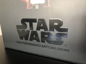 Star Wars Drone for Sale in Los Angeles, CA