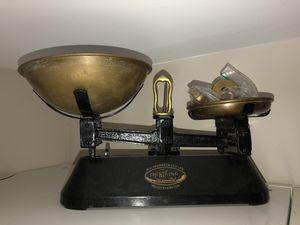 Vintage Viking scale for Sale in Alexandria, VA