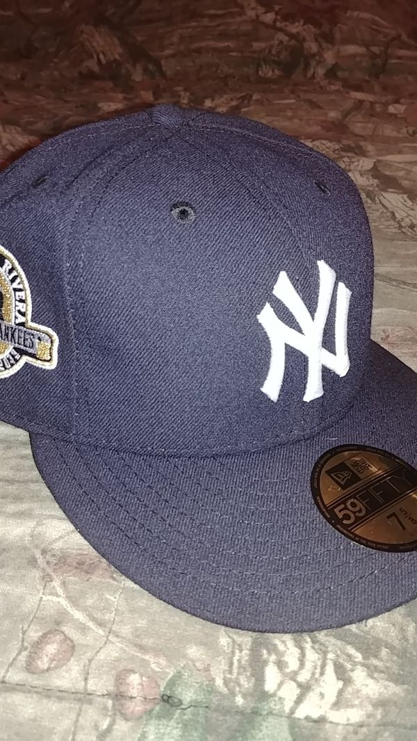 bfe9c8f4be5a5 New York Yankees Mariano Rivera Retirement hat for Sale in ...