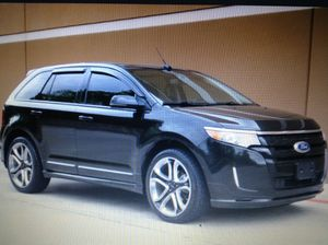 Ford Edge Sport Pricek Contact Directly  E E A