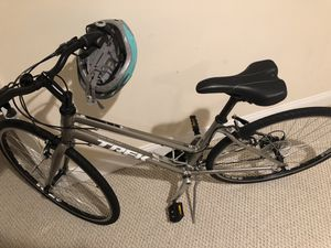 Trek mountain bicycle, gently used for Sale in Chantilly, VA