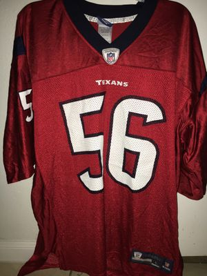 Houston Texans size L $30 for Sale in Houston, TX
