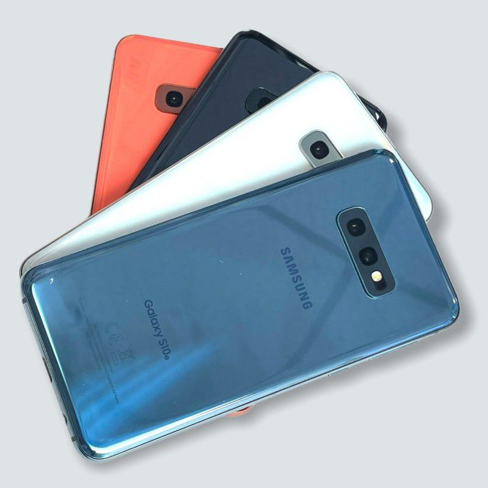 Samsung Galaxy S10e 128 GB Unlocked Each