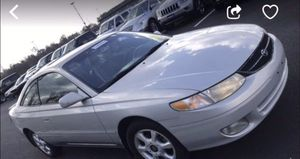 2001 Toyota Solara for Sale in Baltimore, MD