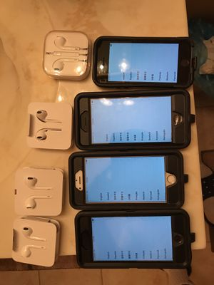 iPhones For Sale for Sale in Fort Washington, MD