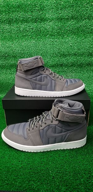 Men's Air Jordan 1High Strap Size 10. 5 for Sale in Arlington, VA