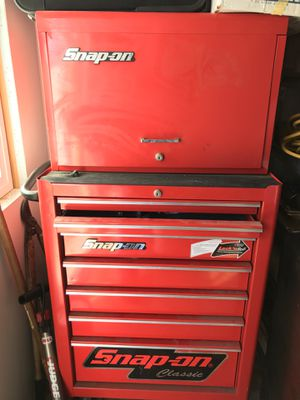 New and Used Snap on tools for Sale in Fountain Valley, CA