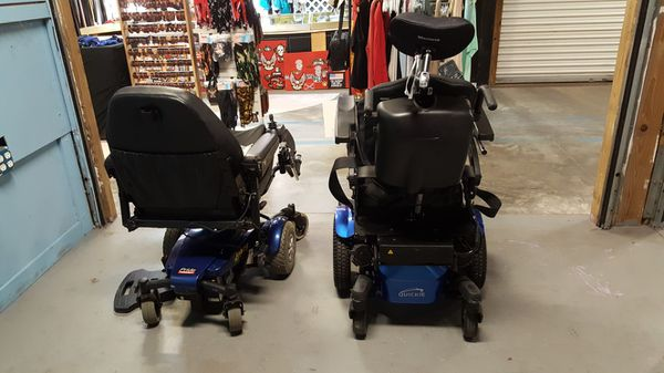 Electric wheelchairs for Sale in Naples, FL - OfferUp