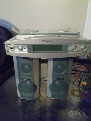 CD player for Sale in Raleigh, NC