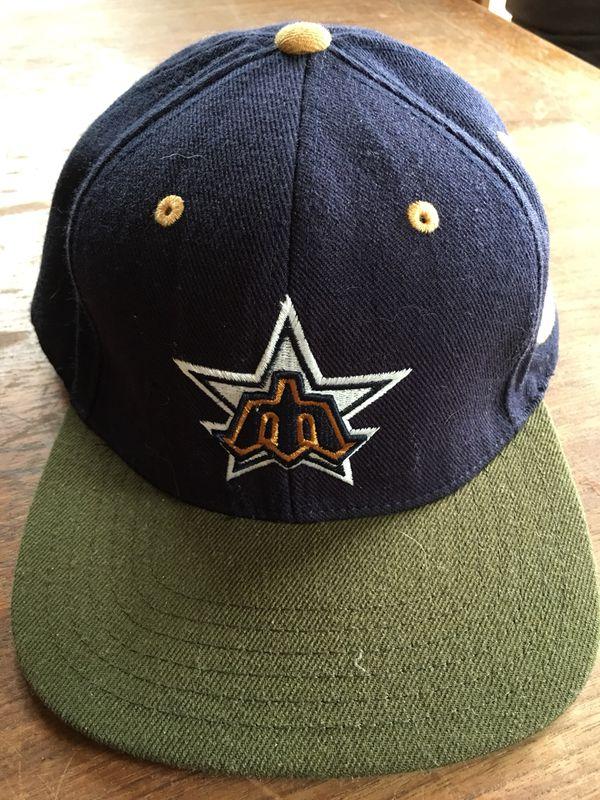 0c81f7dea53 Seattle mariners hat     for Sale in Everett