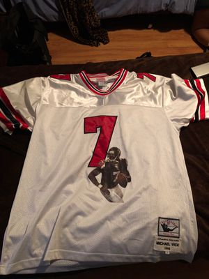 new product edf6b 49cc9 New and Used Nfl jersey for Sale in Chattanooga, TN - OfferUp