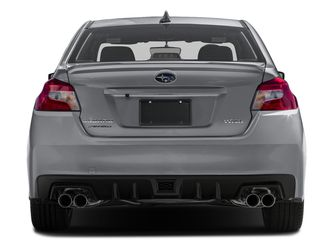 2017 Subaru WRX Thumbnail