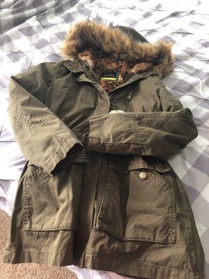 Zara coat for sale  Collinsville, OK