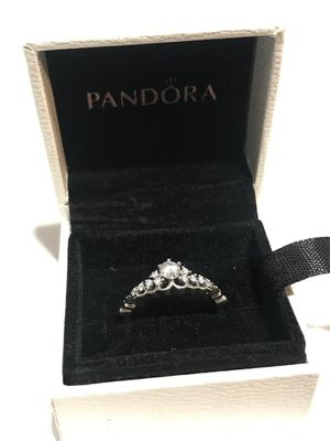 0fb5942c9 PANDORA - Fairytale Tiara Ring for Sale in Dallas, TX - OfferUp
