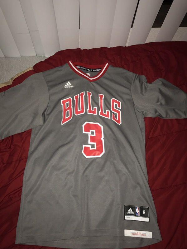 Wade Bulls