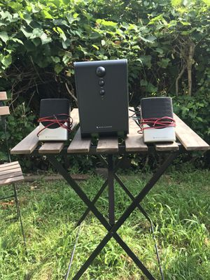 Computer / stereo speakers for Sale in Pittsburgh, PA