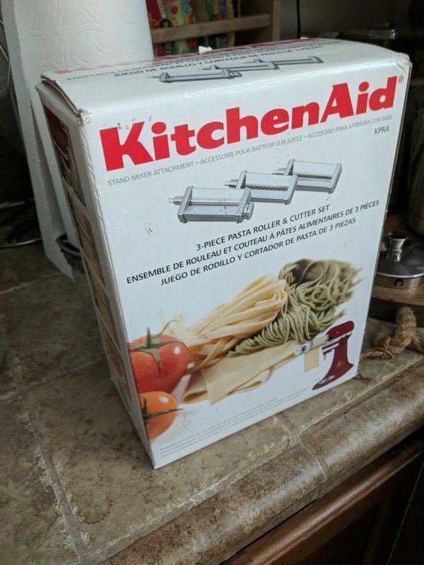 Kitchenaid Kpra Pasta Roller And Cutter Set on kitchenaid pasta sheet roller, kitchenaid pasta roller on sale, kitchenaid pasta maker parts, kitchenaid pasta maker attachment, kitchenaid pasta attachment set, kitchenaid pasta excellence set, kitchenaid pasta cutter, kitchenaid mixer pasta kit, kitchenaid pasta attachment kohl's, kitchenaid pasta excellence kit prices,