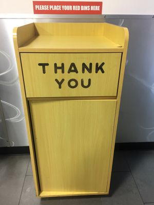 Lobby Trashcans for Sale in Northwest Plaza, MO