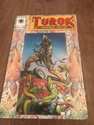 Turok for Sale in Austin, TX