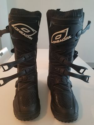 motorcycle boots brand new size 10 for Sale in Houston, TX