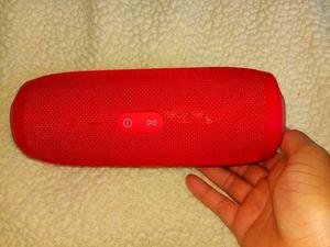 JBL 3 speaker Red for Sale in Manassas, VA