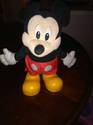 Micky dance and sing toy for Sale in Orlando, FL