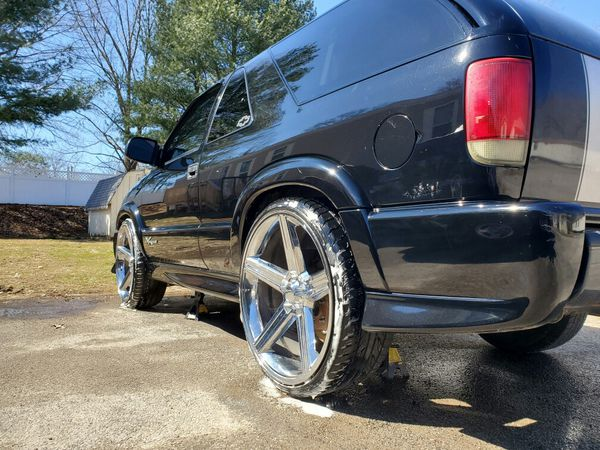 Rims For Cheap >> Reduced Fast Sale No Haggling 3 24 Inch Chrome Iroc Rims