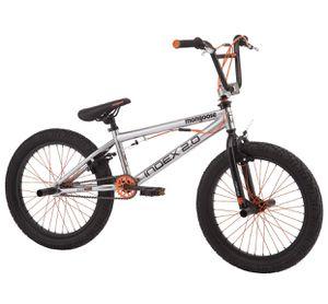 "Photo Kids Mongoose 20"" Freestyle Bike"