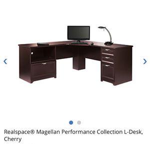 Office Depot / home desk for Sale in Arlington, VA