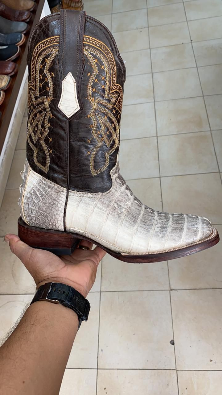 Men's Boots/