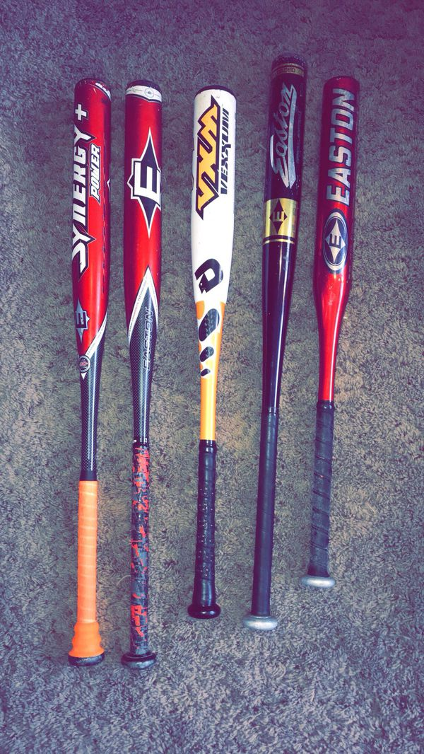 Softball Bats For Sale >> Slow Pitch Softball Bats And Baseball Bat For Sale In Snohomish Wa