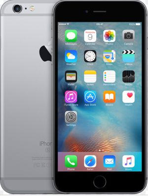 iPhone 6s Unlocked Any Carrier for Sale in Gambrills, MD