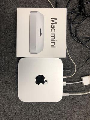 Apple Mac mini late 2012 for Sale in Chicago, IL
