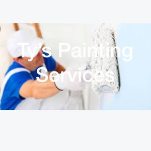 Ty's Painting Services for Sale in Baltimore, MD