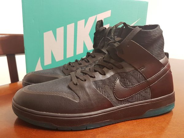 61069c1c7ce7 New NIKE SB ZOOM DUNK HIGH ELITE (Sz 9.5) (Clothing   Shoes) in Vancouver