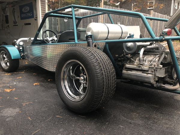 2013 street legal VW kit car buggy So Much Fun!!! for Sale in Coventry, RI  - OfferUp