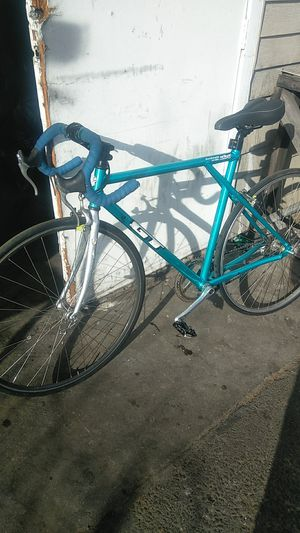 Aluminum bike gt for Sale in San Diego, CA
